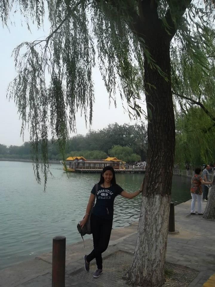 Kunming Lake in Summer Palace
