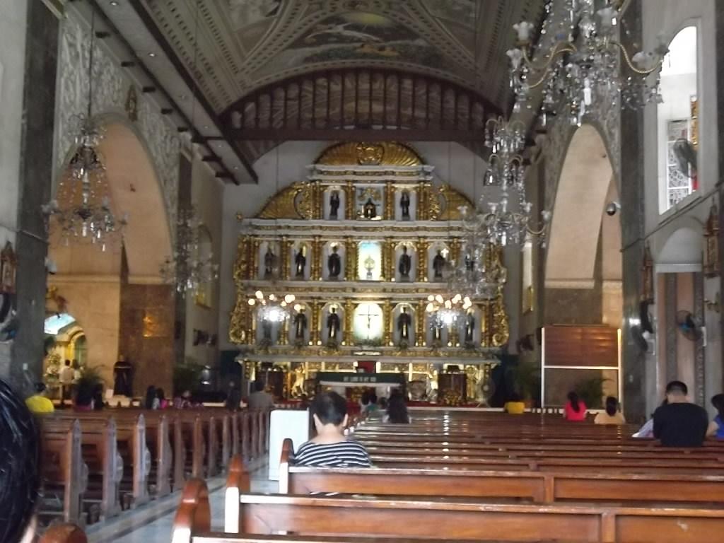 Basílica Menor del Santo Niño