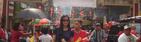 Binondo: The Chinatown in Manila