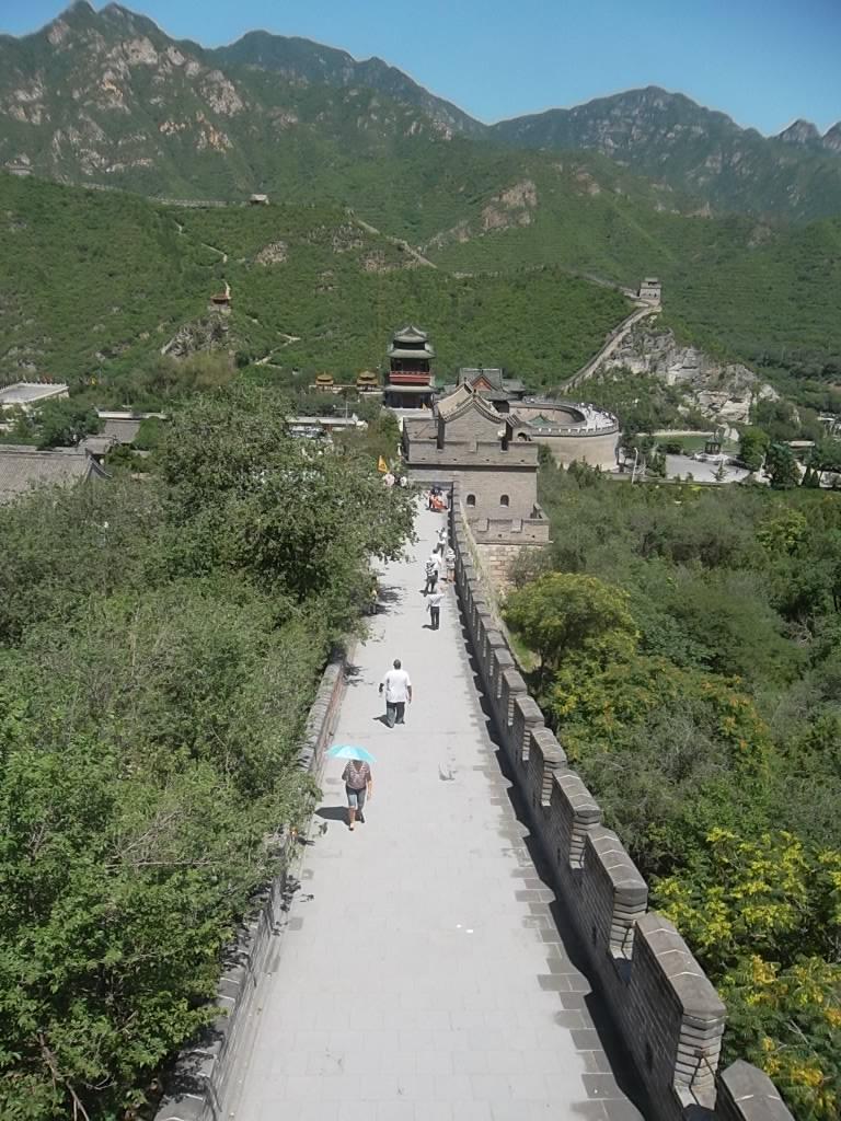 JuYong Pass