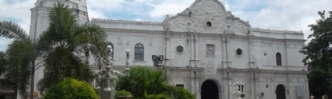 Minor Basilica of the Holy Child